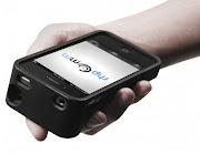 Internet Explorer: カメラを向けなくても撮影できるiPhoneケース「MirrorCase .