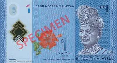 Bongkar Rahsia Not Kertas RM1