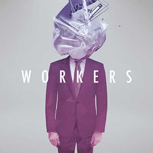[Album] Mulllr – WORKERS (2015.11.25/MP3/RAR)