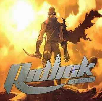 Riddick: The Merc Files (APK + OBB) Download