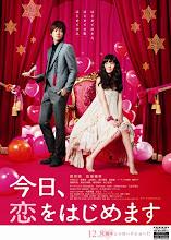 Hôm Nay Tình Yêu Bắt Đầu - Love For Beginners - 2012