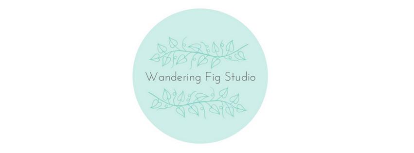 Wandering Fig Studio