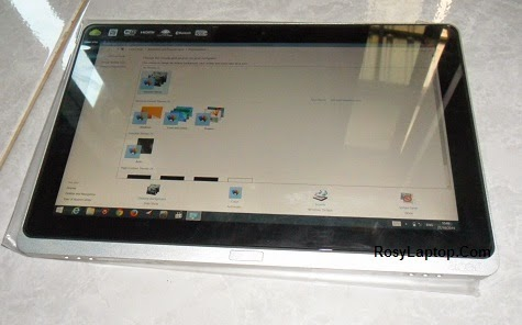 Acer Iconia W700 Core i5