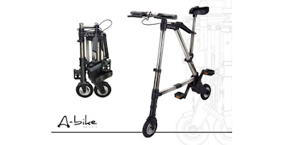 Cool Folding Bikes and Creative Folding Bike Designs (20) 15