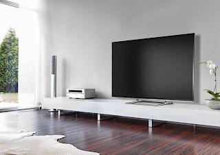 Increibles televisores Ultra HD de Toshiba