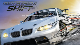 NEED FOR SPEED Shift v.1.0.62 - NFS .apk for Samsung Galaxy Mini
