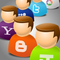 bookmarks social