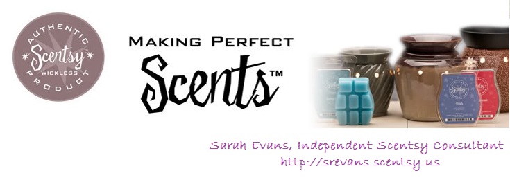 Scentsy We Make Perfect Scents Best Home Party Company to Join – Scentsy Party Invitation