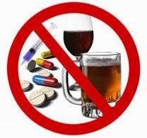 Si puede beber cerveza y no irse el alcohólico en la dipsomanía