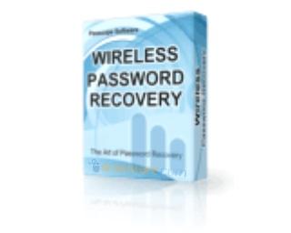 Wireless Password Recovery 2.14 ������ ��� �������� ���� �� ��������
