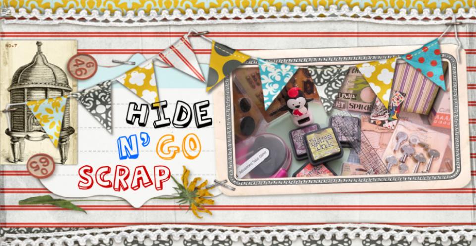 Hide n' Go Scrap