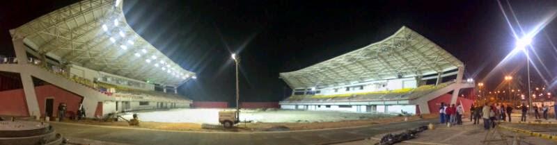 Juegos Sudamericanos Playa 2014 | Mundo Handball