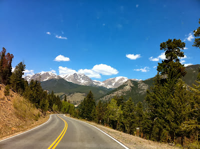 Get Well, Colorado! Estes Park Colorado. Highway 34, 2013 Colorado floods www.thebrighterwriter.blogspot.com #ColoradoStrong #EstesPark #coloradofloods #2013coloradofloods #Mountainstrong #highway34