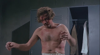 Robert Wall in Game of Death