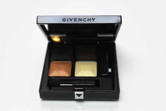 A picture of Givenchy Braise Prisme Quatuor