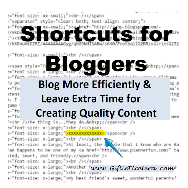html, blog, blogger, blogspot, blogging, efficiency, blogging efficiently, improve your blogging
