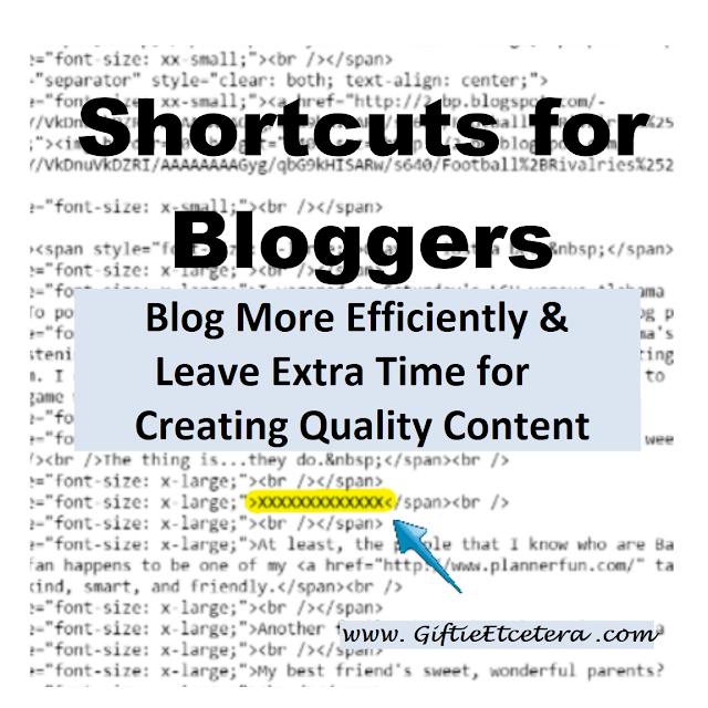 html, blog, blogger, blogspot, blogging, efficiency, blogging efficiently, improve your blogging