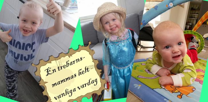 Finska Flickans Funderingar