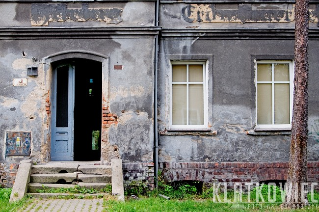 Jelenia Góra: gotykiem na ścianie