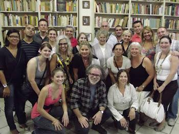 Café Filosófico do IPA em Porto Alegre