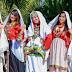 9 فتيات يتنافسن على لقب ملكة جمال أمازيغ المغرب لعام 2966