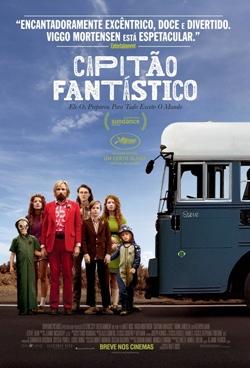 Destaque: Capitão Fantástico (2016)