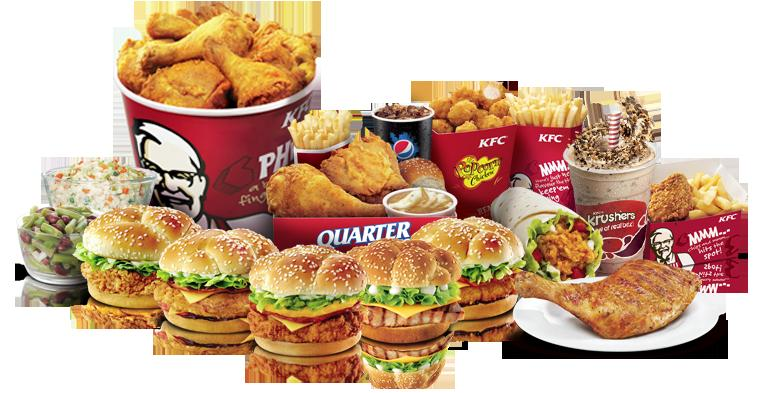 KFC Family Bucket Meal - Bing images
