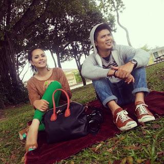 Drama Syurga Nur Slot Akasia TV3