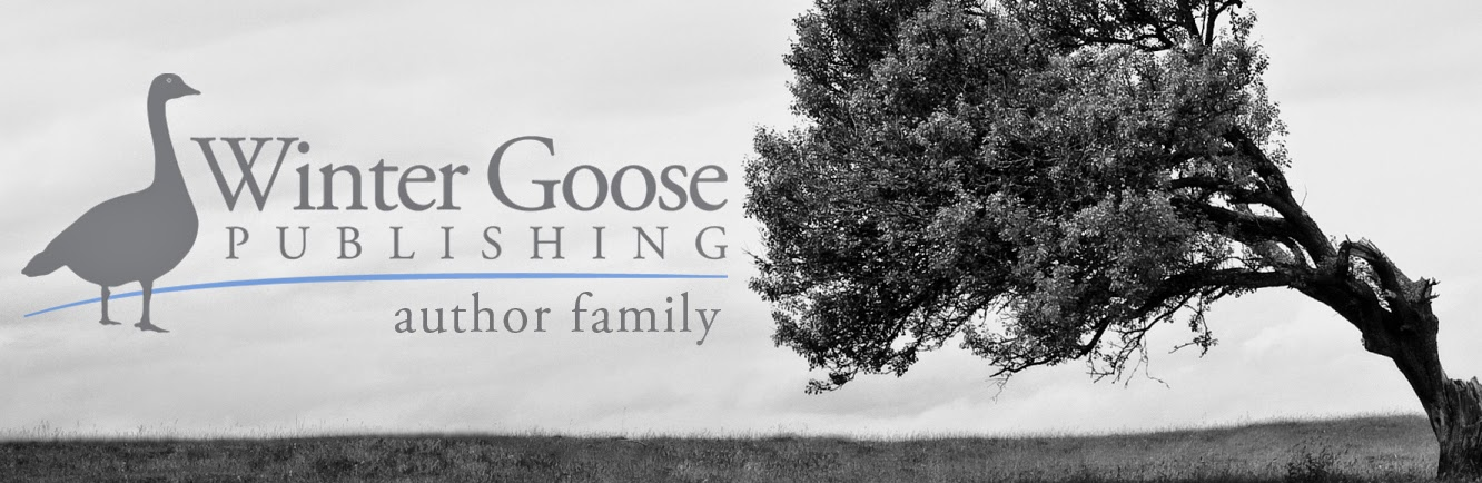 Part of the Winter Goose Publishing Family