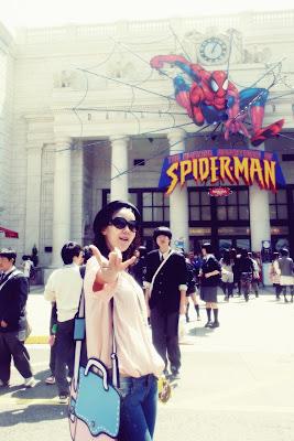 www.meheartseoul.blogspot.sg | [Osaka] Universal Studio Japan