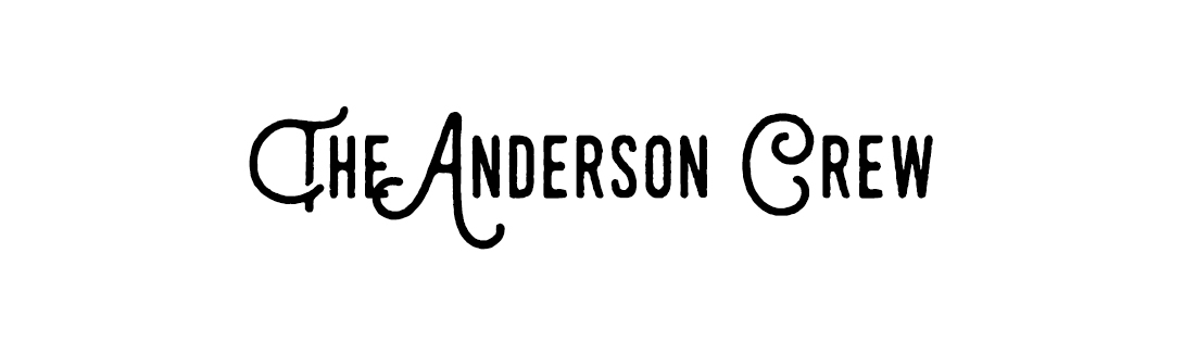 the anderson crew