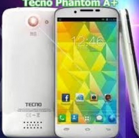 TECNO PHANTOM A+