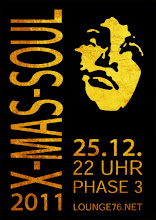 X-MAS-SOUL 2011 in der Phase3