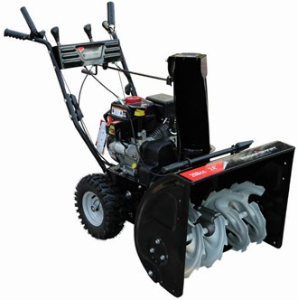 Power Smart DB7651A versus Power Smart DB7651 Snow Blowers Reviews
