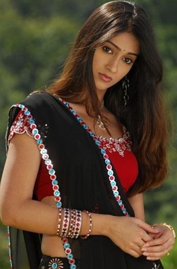 Ileana In Hot Saree South Indian Actress