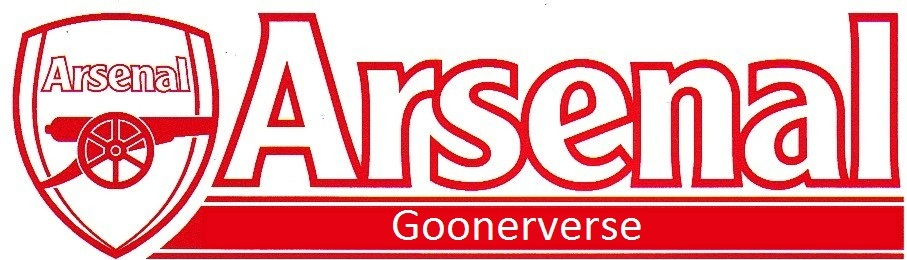 Goonerverse - An Arsenal  Blog