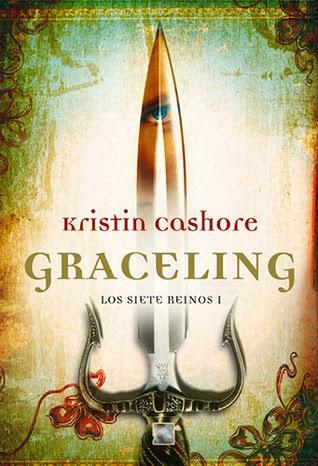 Graceling (Kristin Cashore)