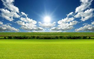 Manfaat Dari Sinar Matahari Pagi