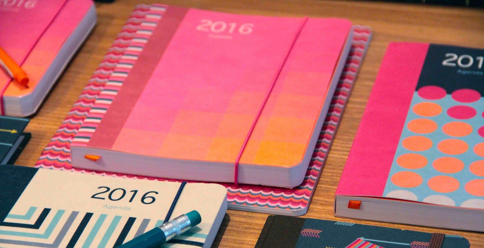 Agendas 2016