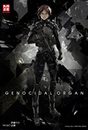 Watch Genocidal Organ Online Free 2017 Putlocker