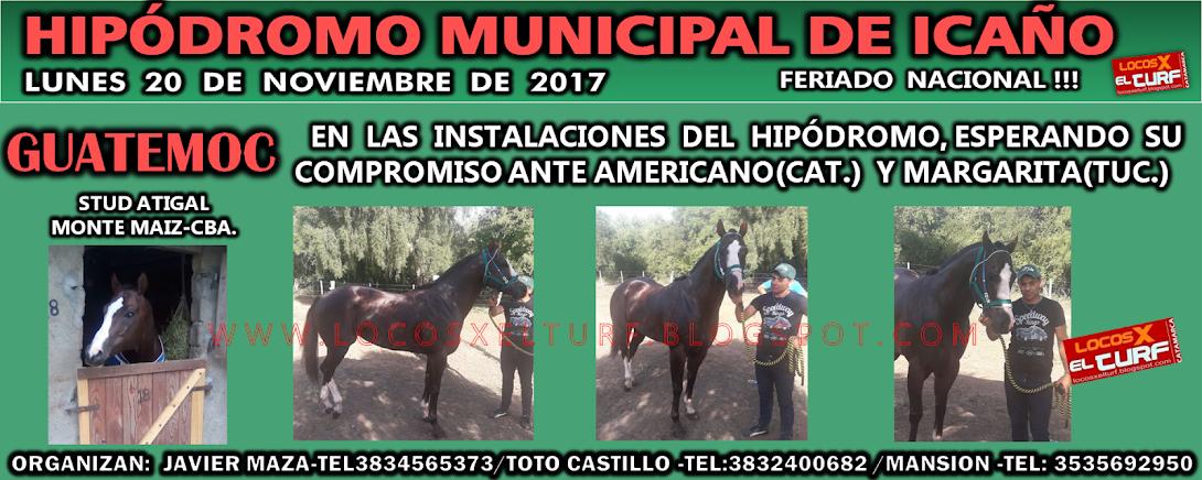 20-11-17-HIP.ICAÑO-GUATEMOC