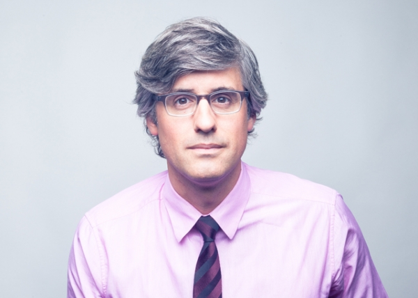 from Aaron mo rocca gay