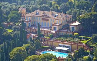 Rumah Villa Termahal