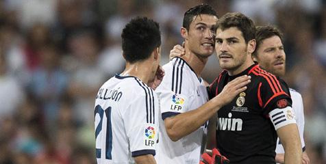 Prediksi Skor Sevilla Vs Real Madrid Nanti Malam [ www.BlogApaAja.com ]