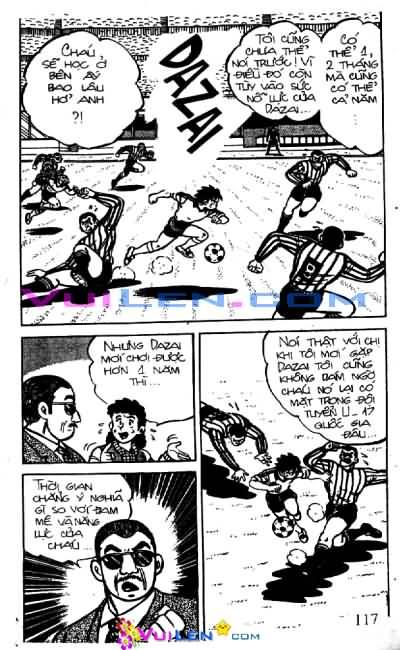 Jindodinho - Đường Dẫn Đến Khung Thành III  Tập 19 page 117 Congtruyen24h