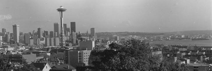 Seattle 1978