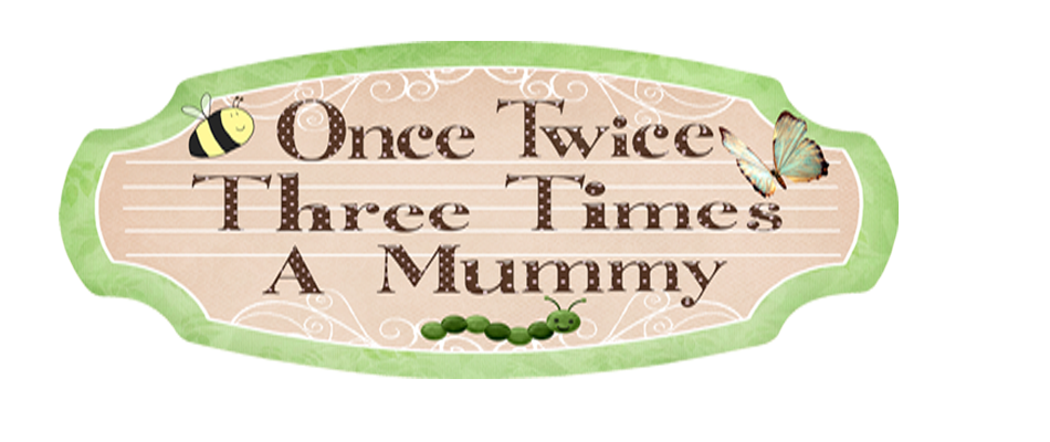 Once,Twice,Three Times A Mummy