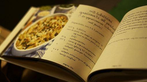Profe m nica milagros gastronom a y letras un recuento for Los mejores libros de cocina