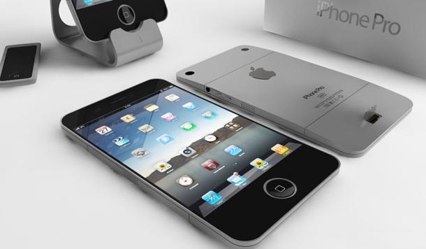 iPhone 5 Harga dan Beberapa Fitur Unggulan