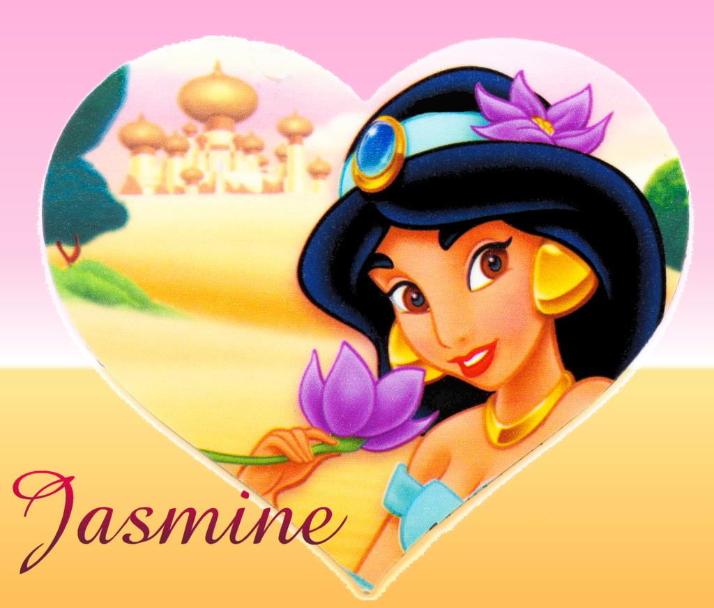 beautifull disney princess jasmine quot alladin cartoon